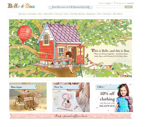 本家のサイトです。ブログもあってまぁその可愛さときたら大変なことになってます!