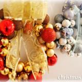 christmaswrea