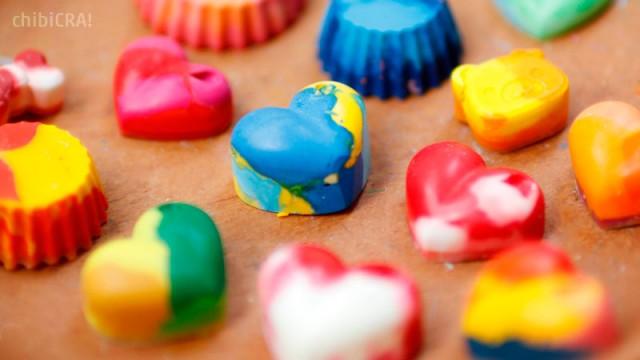 キャンディみたい!